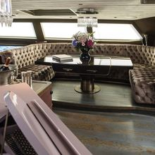 Pink Gin Yacht