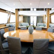 Technomarine 112 Yacht
