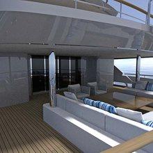 Metis Yacht