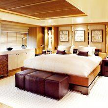 Kogo Yacht Master Stateroom