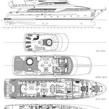 Paradigm Yacht