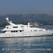 Caroline Sea II Yacht