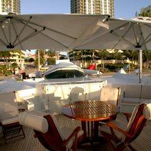 Ingot Yacht