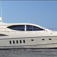 Medea Yacht