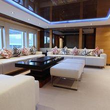 Alkamda Yacht