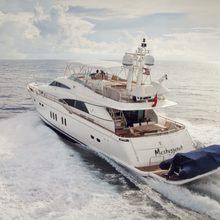 Maharani Yacht