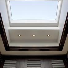 Megan Yacht Master Stateroom - Skylight