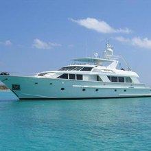 Topps Yacht