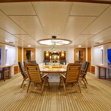 Vixit Yacht