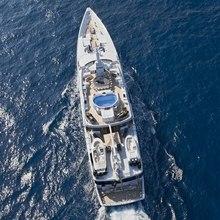 FAM Yacht Overhead