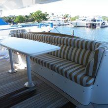 Cast Away Yacht