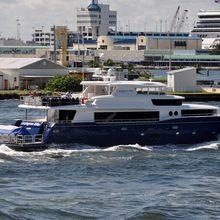 Escapade Q Yacht