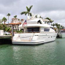Jerico Yacht