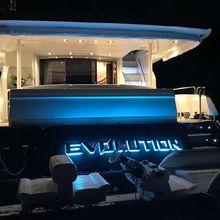 Evolution Yacht