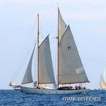 Lelantina Yacht