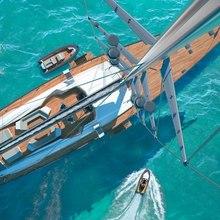 Troy Yacht