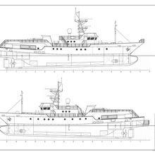 Sharkwater Yacht