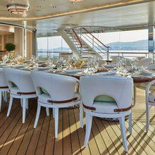 Lady Gulya Yacht