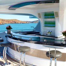Monsy Yacht