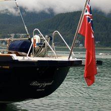 Binziyad Yacht