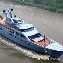 Pacific Yacht
