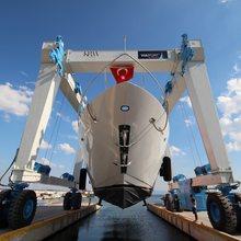 Lara Yacht