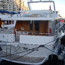 Magia Yacht