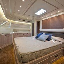 Serenity IV Yacht