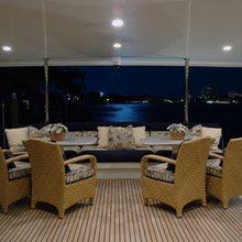 Picosa Lady Yacht