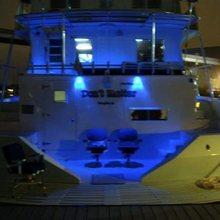 Don't Matter Yacht