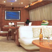 Fizzy Yacht