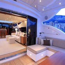 Walindi Yacht