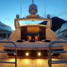 Tobeka Yacht