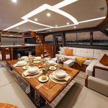 Riviera 72 Sports MY Yacht