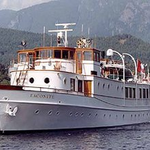 Taconite Yacht Front