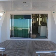 Mr Lucky IV Yacht