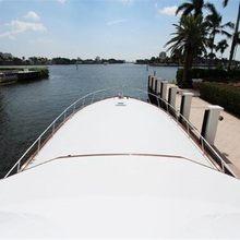 Hullbilly Yacht