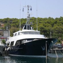 Aetea Yacht