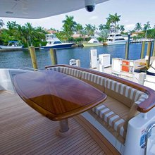 Westar of the Sea Yacht