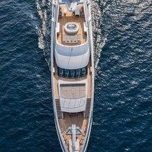 Panthera Yacht