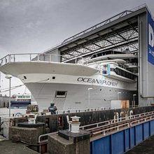 OceanXplorer 1 Yacht