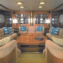 Blue Gold Yacht Salon