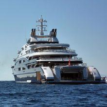 Serene Yacht