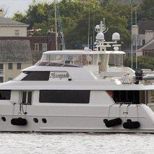 Seaquinn Yacht