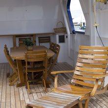 Flamingo Explorer Yacht