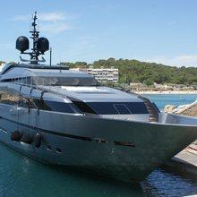 Lena Yacht