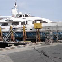 Ras Yacht