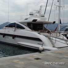Yaluya Yacht