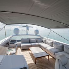 Nauti Natalie Yacht
