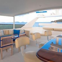 Winning Hand Yacht